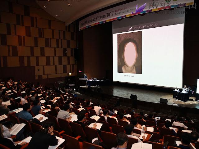 Hội thảo quốc tế chuyên đề thẩm mỹ mũi tại Seoul