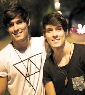 Baixar Victor Freitas e Felipe – Haja Cachaça (2017)
