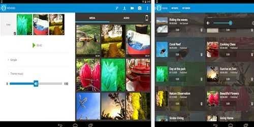 Cara Menggabungkan Musik dan Foto Di Android