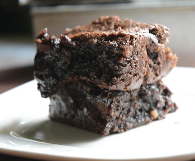 Flourless Brownies   Healthy Brownies