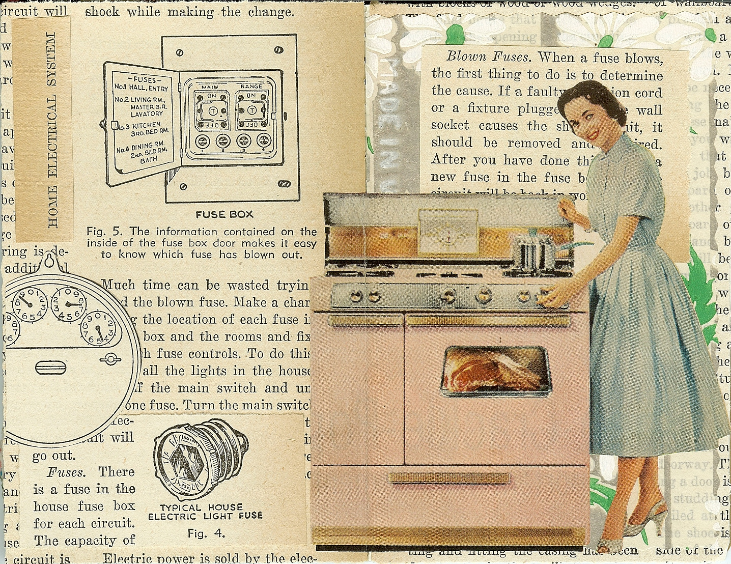 hight resolution of i can t help but think that honkin big roast in her oven would cause all kinds of blown fuses just to get the darn thing to cook lol enjoy jewels