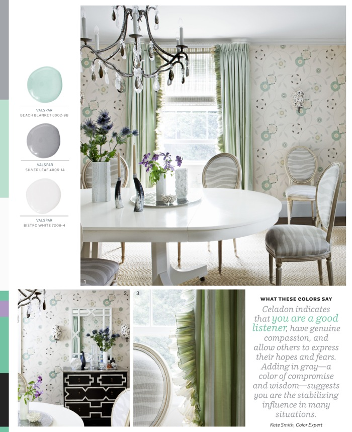 Beautiful Home Part 1: Coulda Shoulda Woulda: House Beautiful March 2013 Issue
