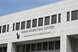 Schwarzenegger doa 100 mil dólares para Centro Simon Wiesenthal
