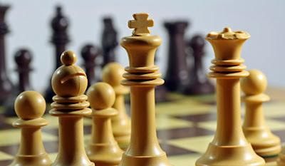 36th Ikaros International Chess Tournament 2013