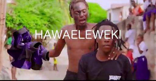 Download new video by Yamungu ft Tozj wa Mbagala - Hawaeleweki