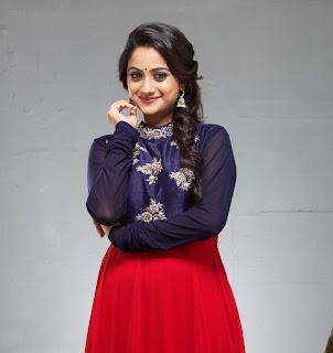 namitha pramod cuteness