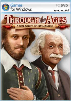 Descargar Through the Ages PC Full Español mega y google drive.