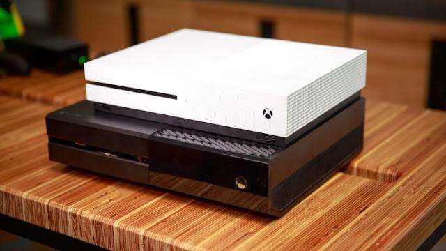 Xbox One original é descontinuado pela Microsoft.