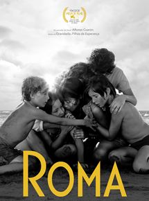 Review - Roma