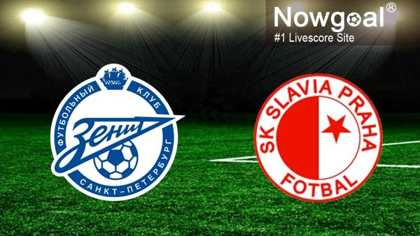 Prediksi Zenit Petersburg vs Slavia Prague 4 Oktober 2018 UEFA Eropa Liga Pukul 23.55 WIB