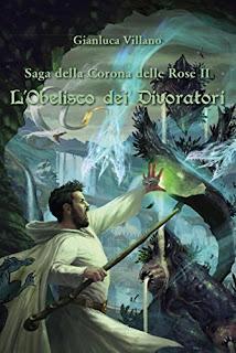 recensione romanzo fantasy