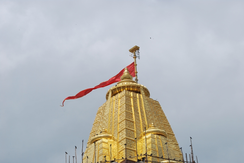 Changes in Aarti and Darshan timings of Ambaji temple in North Gujarat