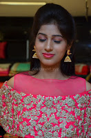 Naziya Khan bfabulous in Pink ghagra Choli at Splurge   Divalicious curtain raiser ~ Exclusive Celebrities Galleries 012.JPG