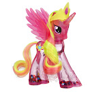 MLP Rainbow Shimmer Wave 2 Princess Cadance Brushable Pony