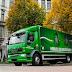 Energie routeplanner voor elektrische voertuigen