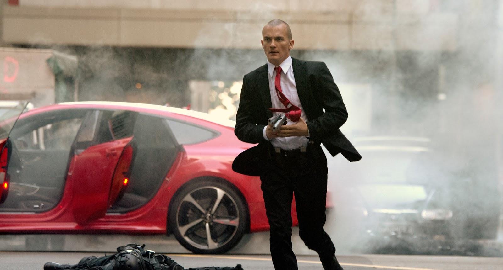 Movie Hitman: Agent 47 (2015)