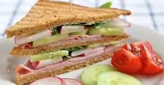 Anda Sedang Stres atau Susah? Yuk Mengkonsumsi Makanan Sandwich Tuna Supaya Anda Lebih Bahagia
