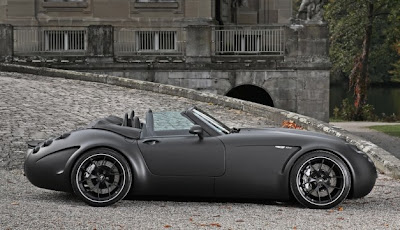 batman cars by wiesmann with 600 hp car under 500 dollars. Black Bedroom Furniture Sets. Home Design Ideas
