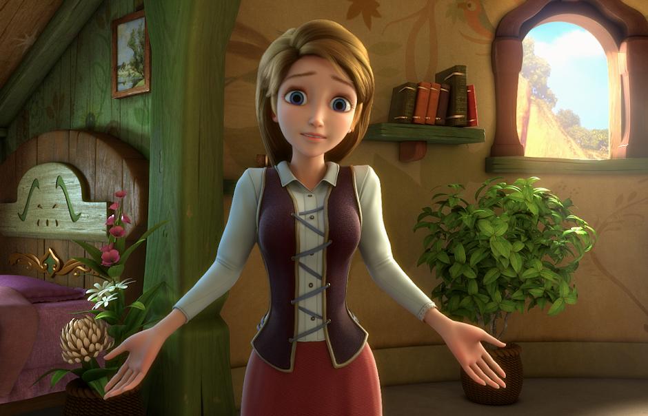 """Animação """"Cinderela e o Príncipe Secreto"""" ganha trailer e data de estreia nacional"""