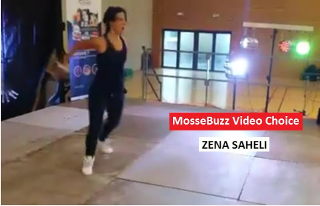 Zena Saheli: Mossebuzz Video Choice