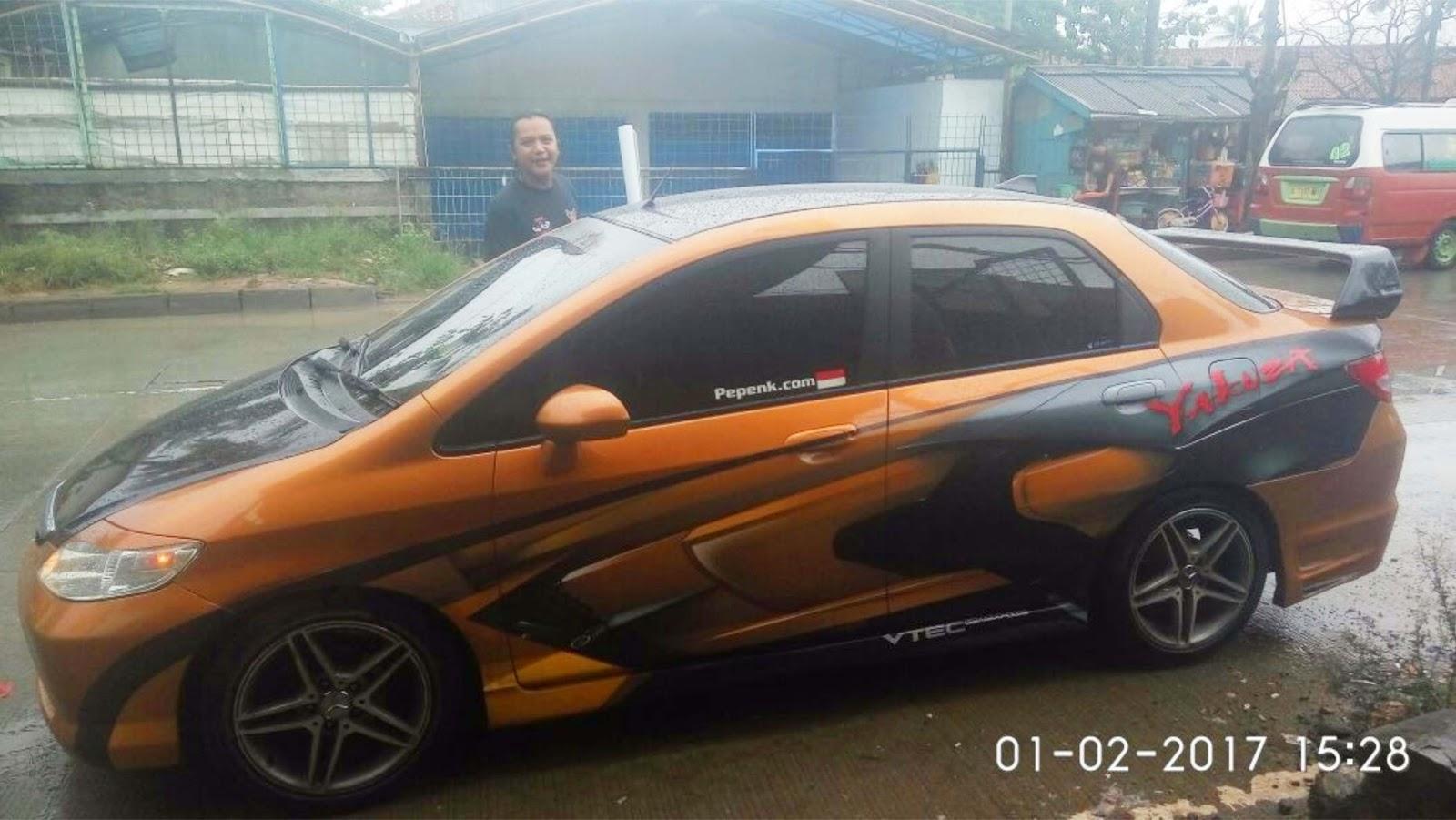 80 Gambar Mobil Sedan City HD
