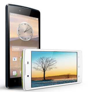 Spesifikasi Oppo Neo3