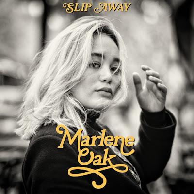 Marlene Oak Unveils New Single  'Slip away'