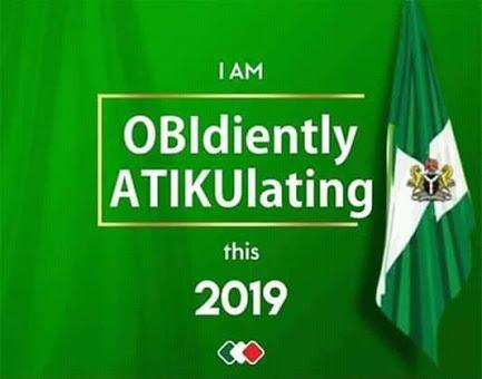 2019: Northern Group Dumps Atiku, Shifts Support To Buhari