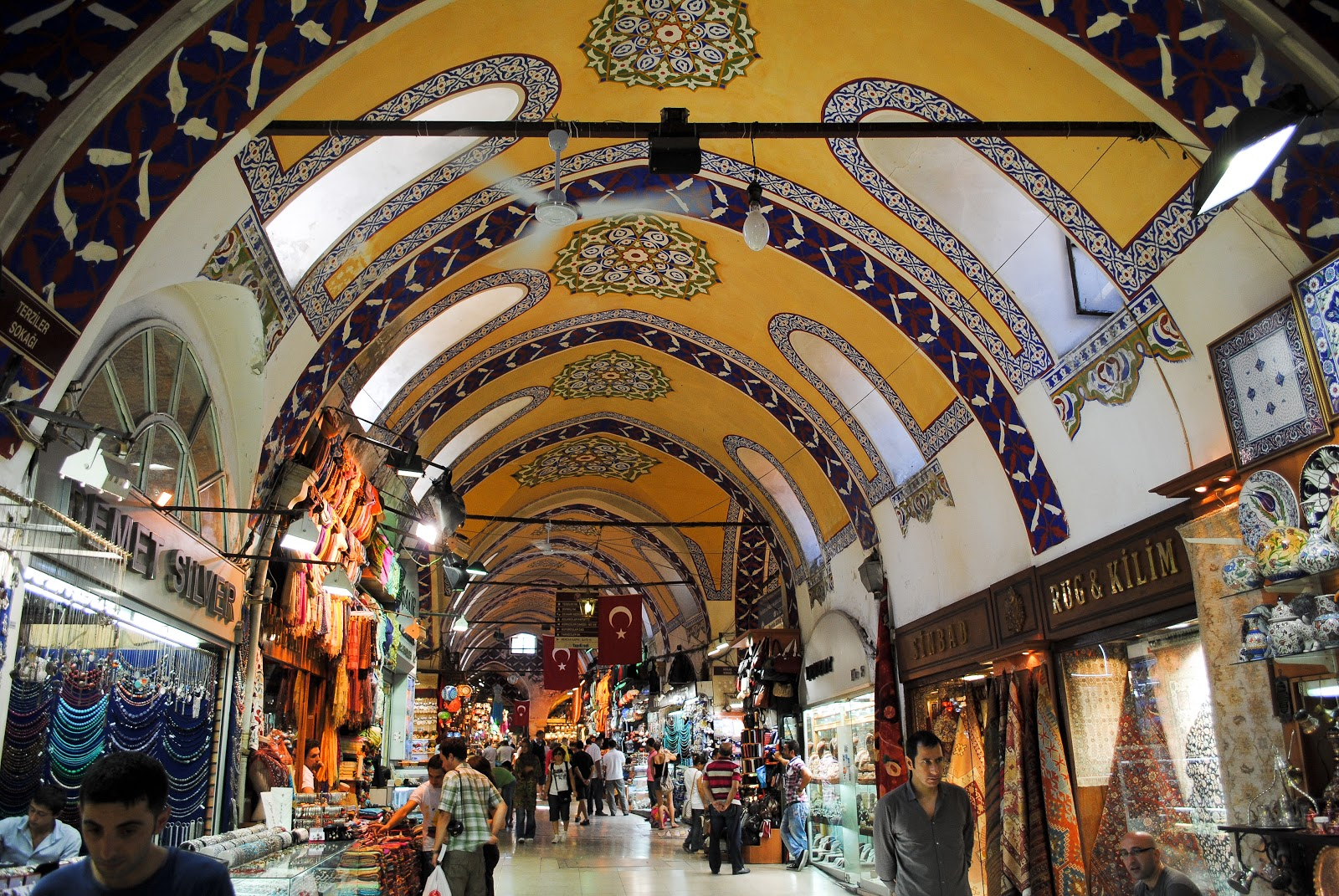 Trip Istabul All About Istanbul City The Grand