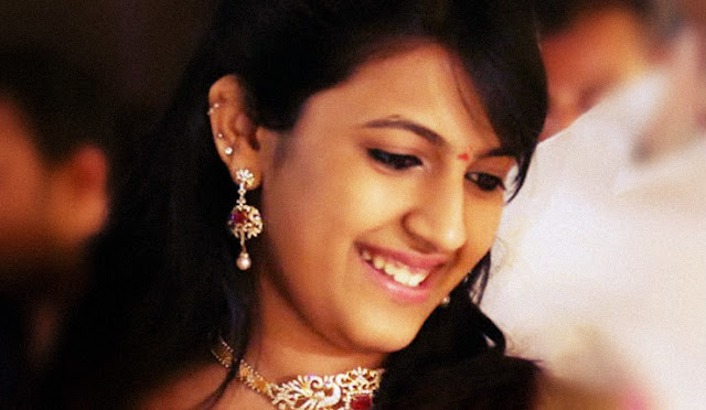 Niharika Konidela photo