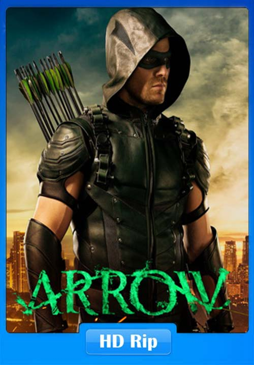 Arrow S07E19 720p HDTV x264