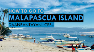 How to go to Malapascua Island