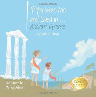 If You Were Me and Lived in...Ancient Greece