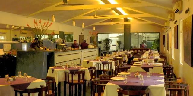 Dario's - Romantic Places in Pune