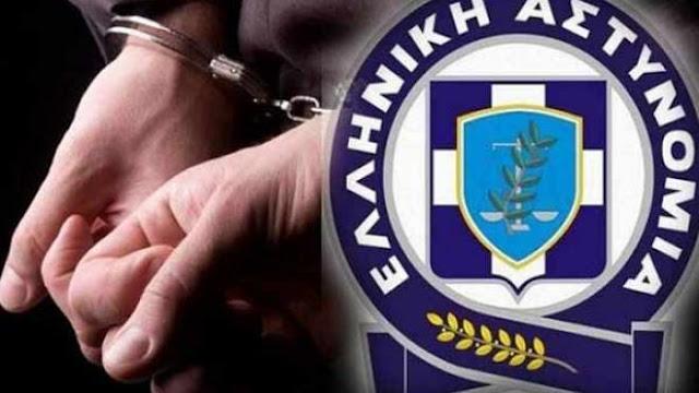 608 συλλήψεις τον Απρίλιο στην Πελοπόννησο