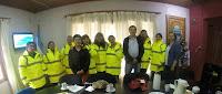 Resultado de imagen para Dirección de Protección Ciudadana del municipio lago puelo