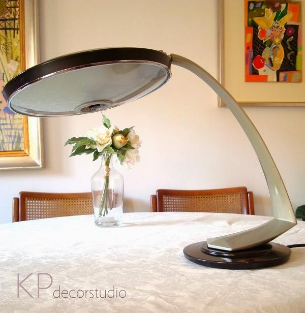 Lámparas fase modelo boomerang 2000