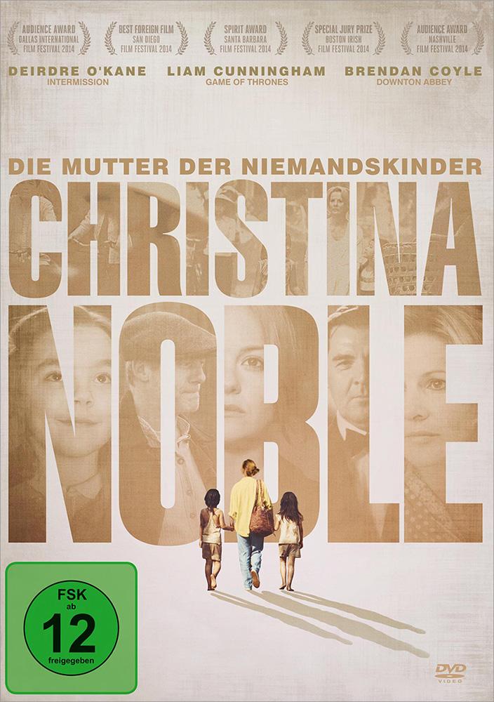 Christina Noble - Die Mutter der Niemandskinder (Filmkritik)   Die ...