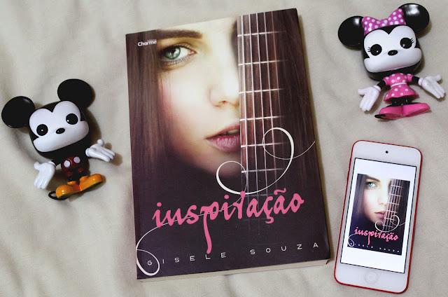 Inspiração - Gisele Souza