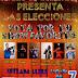 Fotos de Las Elecciones, Teatro de Variedades, en la Pulquería Los Insurgentes