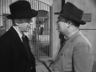 Humphrey Bogart - High Sierra 1941