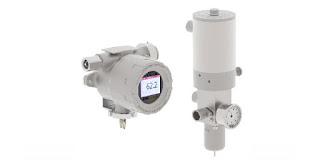 zero bleed pneumatic valve controller