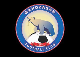 FC Gandzasar kapan armenia Logo Vector