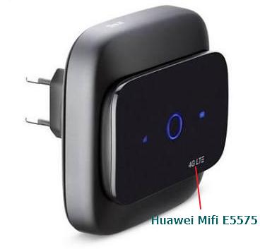 Huawei Mifi E5575