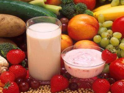 Dieta para acidez estomacal