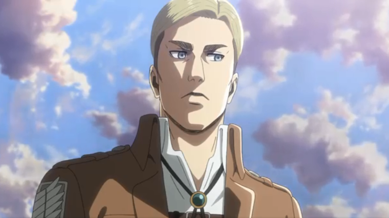 Shingeki No Kyojin | Attack On Titan Season 3 Episode 9 Subtitle Indonesia