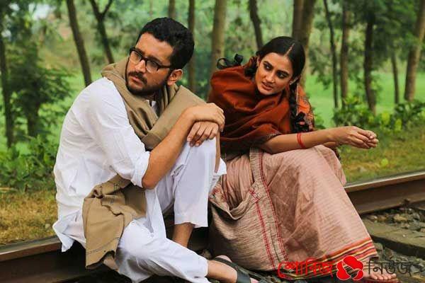 'ভূবন মাঝি' সিনেমার (Cinema) প্রিমিয়ার শো আজ