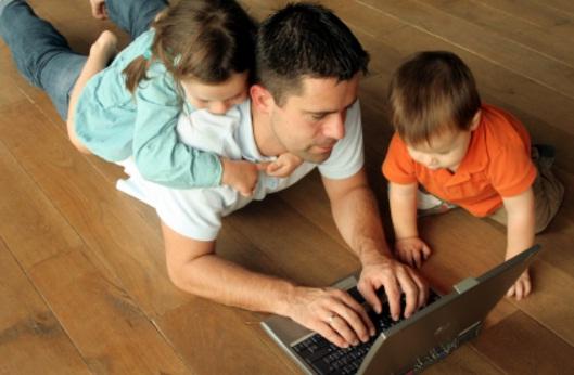 10 Ide bisnis Rumahan - Bekerja dari Rumah