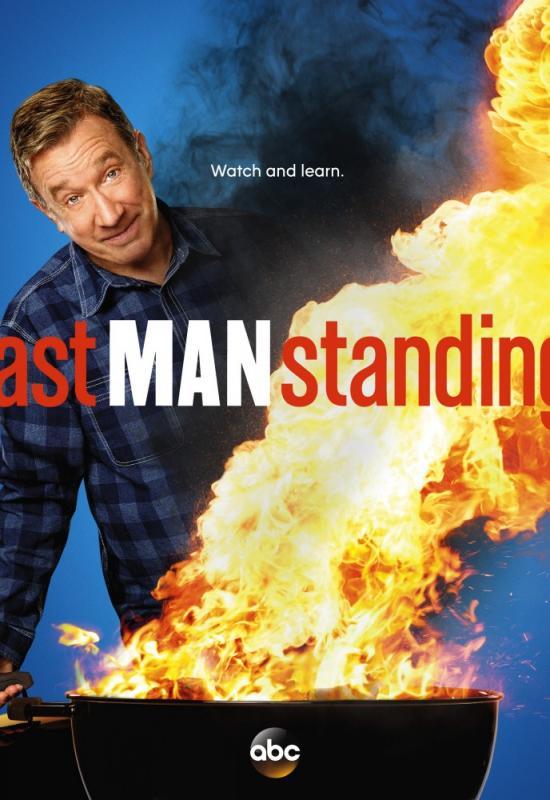 Last Man Standing 2016: Season 6 -Full(||14/15||)