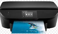 Muat turun perisian dan pemacu yang serasi HP ENVY 5642 berdasarkan sistem pengendalian komputer anda.